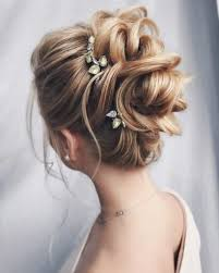 91 Best Wedding Hairstyles For Short And Long Hair 2018 Page 5