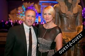Metropolitan Museum of Art Apollo Circle Benefit - Lana Smith Dionisio  Fontana - Image 2 | Guest of a Guest