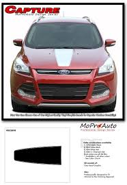 Pin On 2013 2015 Ford Escape Vinyl Graphics Decals Stripes