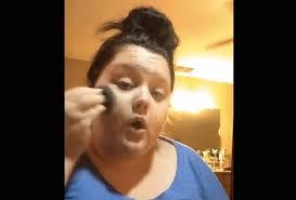 this makeup tutorial keeps it real af