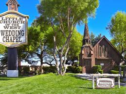 las vegas wedding chapels and venues