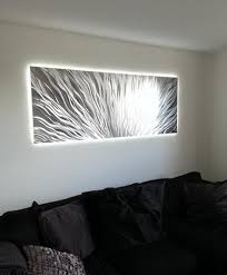 backlit wall art manufacturer from noida