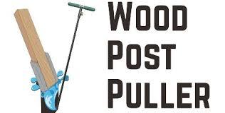 Testimonials Wood Post Puller