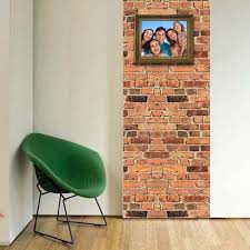 Brick Wall Mural Decal Texture Wall Decal Murals Primedecals