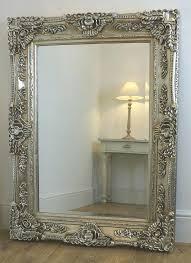 antique mirror wall bathroom suitable