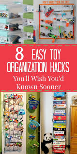 8 Ridiculously Easy Toy Organization Hacks You Ll Wish You D Known Sooner Toy Storage Organization Toy Room Organization Kids Room Organization