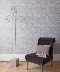 Abigail Edwards wallpaper – Design*Sponge