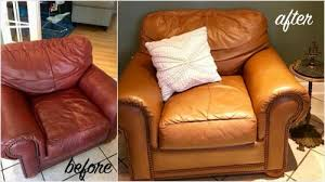 color for refinishing leather or vinyl