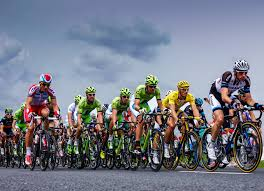 average sd of tour de france riders