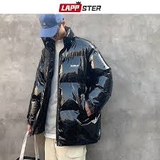 korean winter jackets men s