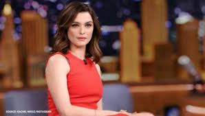 Rachel Weisz to star and produce 'Dead Ringers' reboot series for Amazon  Prime Video - Republic World