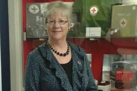 American Red Cross Northeast Pennsylvania Region names interim executive  CEO - lehighvalleylive.com