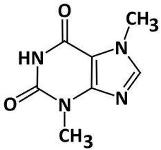 Chocolate Molecule Vinyl Decal Sticker For Laptop Macbook Car Science Chemistry Ebay