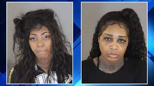 2 women accused of trying to steal $1,900 worth of electronics from Target  in Bloomfield Township