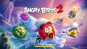 Angry Birds 2 Apk indir v2.38.0 Mod Para Hileli