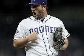 Talking with ... Padres reliever Adam Warren - The Morning Call