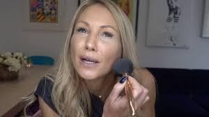 adela king makeup routine - YouTube