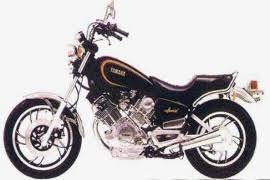 yamaha xv 750 virago specs 1982 1983