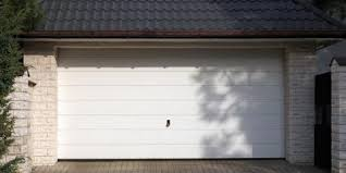 3 Reasons Why You Should Never Leave Your Garage Door Partially ...