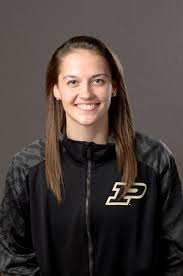 Evans Named to United States Collegiate National Team Roster - Purdue  University Athletics