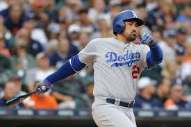 Adrian Gonzalez, Mets Agree on 1-Year Contract | Bleacher Report ...