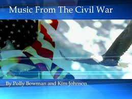 Music From The Civil War