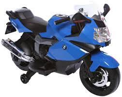 bmw bike compared to a conventional
