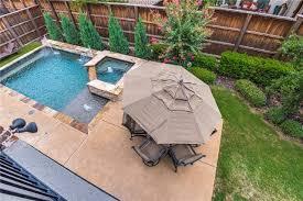 small backyard pool ideas katy tx