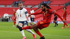 Nations League: suivez Angleterre – Belgique en direct (0-1) - Édition  digitale de Mons