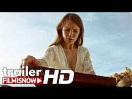 PARALLAX Trailer (2020) Hattie Smith Thriller Sci-Fi Movie - YouTube