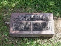 "Adelaide Frances ""Addie"" Kelly Knuckols (1874-1949) - Find A Grave Memorial"
