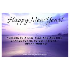 happy new year oprah quote jan the simple stencil