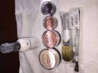 sell or a used bareminerals