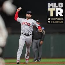 Red Sox Sign Jose Peraza - MLB Trade Rumors