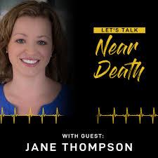 Jane Thompson — Kirsty Salisbury, Speaker, Podcaster, Author