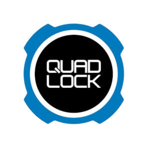 Image result for QUAD LOCK LOGO""