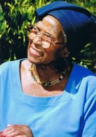 A tribute to the late Dr. Phyllis Priscilla Ntantala-Jordan | Faculty of  Humanities