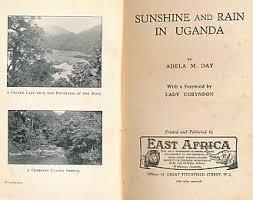 a m day - sunshine and rain in uganda - AbeBooks