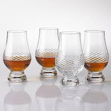 glencairn whiskey glasses with diamond
