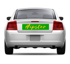Custom Printed Opaque Car Decals And Stickers Car Signs Bannerbuzz
