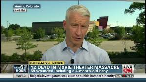 Anderson Cooper reports from Aurora - CNN Video