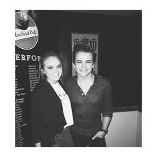 Danielle Bradbery makes Bluebird Cafe debut with Hunter Hayes showing  support!