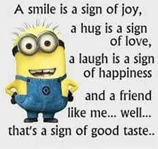 friendship quotes top funny minions quotes and sayings quotes