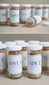 diy homemade love e favor jar