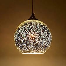 glass ceiling lights lamp shade