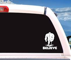 Bigfoot Sasquatch Decal Bigfootyetidecalsvinyl Decalscar Etsy