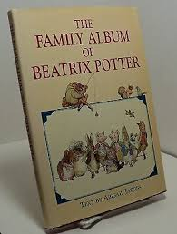 The Family Album of Beatrix Potter by Abigail Jacobs 9780517147290   eBay