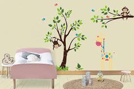 Baby Boy Room Decals For Walls Name Disney Art Amazon Girl Tree Etsy Singapore Vamosrayos