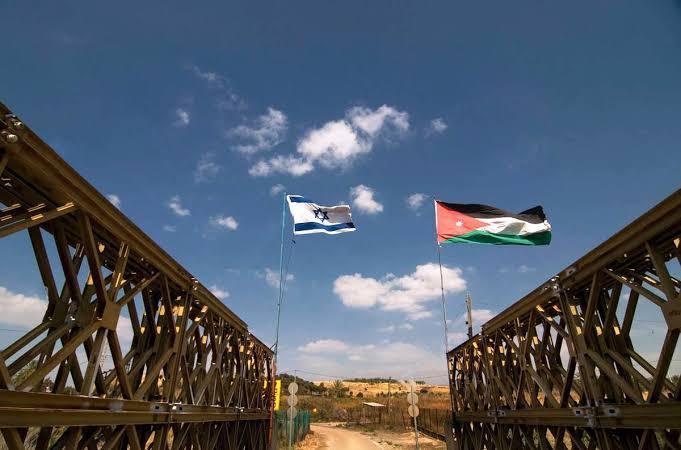 """نتيجة بحث الصور عن أراضي الباقورة للأردن"""""""