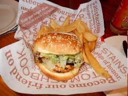 red robin gourmet burgers closed